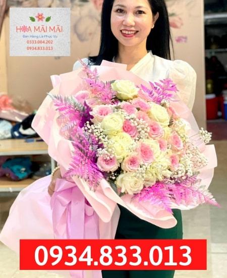 Mua Hoa Tươi Online Tại Đồng Nai
