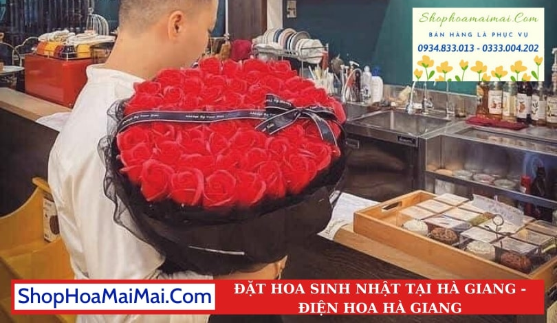 Shop Hoa Sinh Nhật Tại Hà Giang