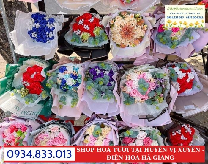 Shop Hoa Tươi Huyện Vị Xuyên