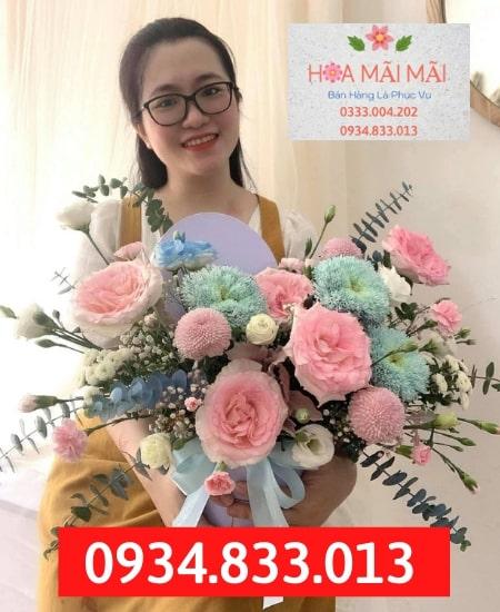Shop Hoa Tươi Huyện Hương Sơn