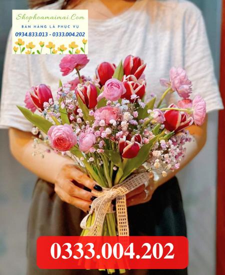 Cửa hàng hoa sinh nhật tại Đồng Tháp