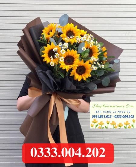 Đặt hoa tươi online Đồng Tháp