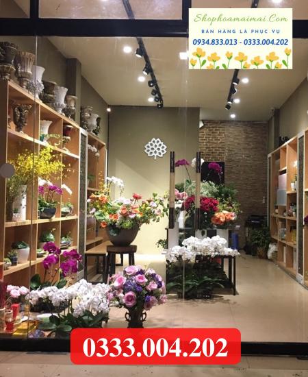 Cửa hàng hoa tp Sa Đéc Đồng Tháp