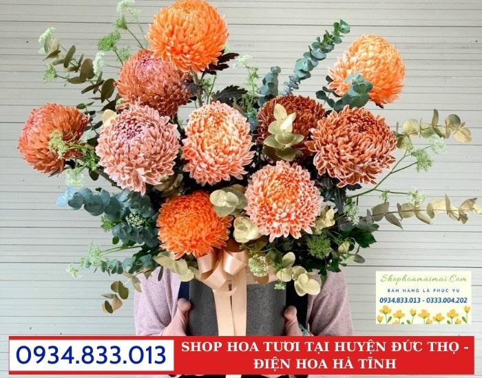 Shop Hoa Tươi Huyện Đức Thọ