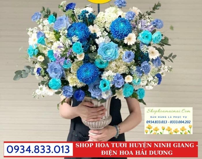 Đặt Hoa Online Tại Huyện Ninh Giang