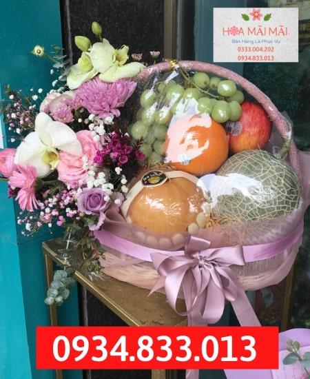 Đặt Giỏ Quà Trái Cây Tại Phú Yên