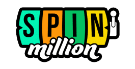 Spin Million casino logga