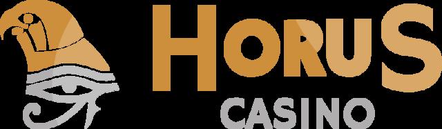 Horus casino logo