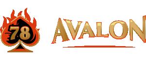 Avalon 78 casino logo