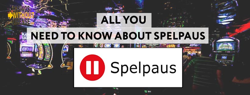 All you need to know about Spelpaus