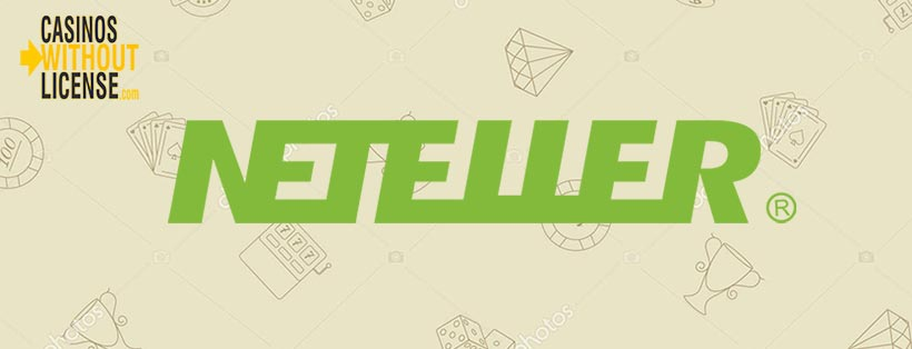 Neteller casino without license