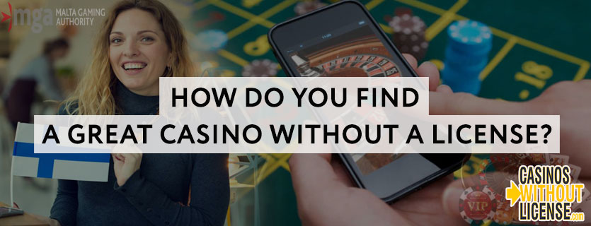 How do you find a great online casino | legit casino