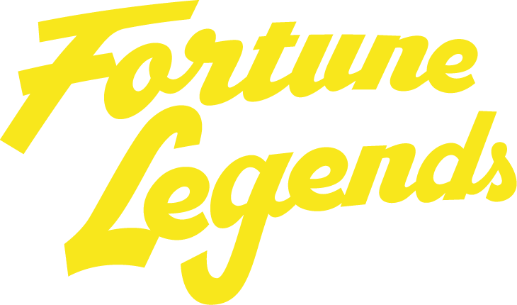 Fortune Legend casino logo