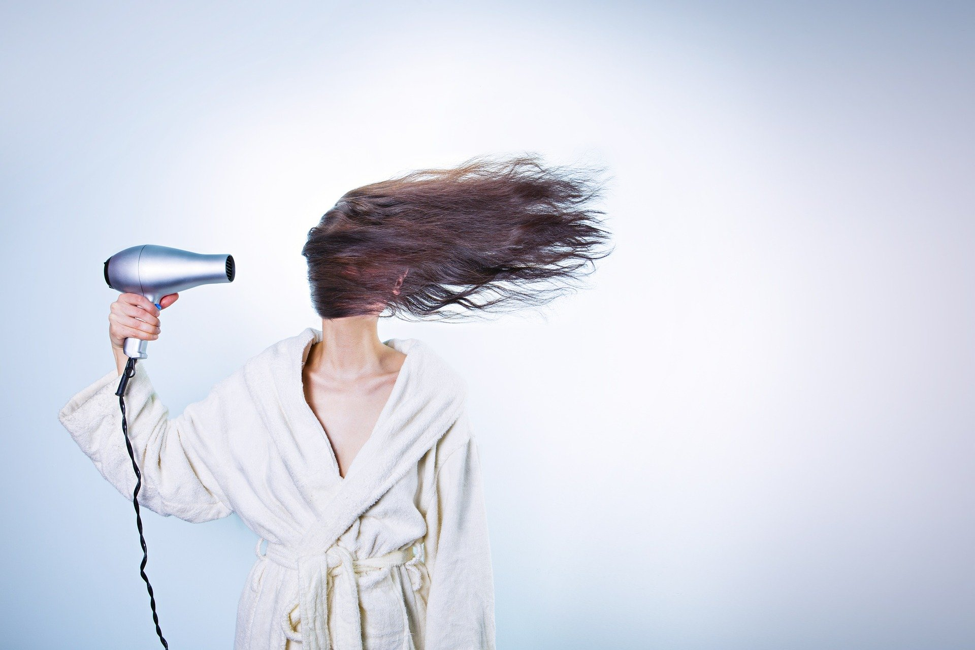 If you're fond of curlers, straighteners, or blow-dryers, you might be wondering how you can bypass the virtually unavoidable hair damage that comes along with using those devices.