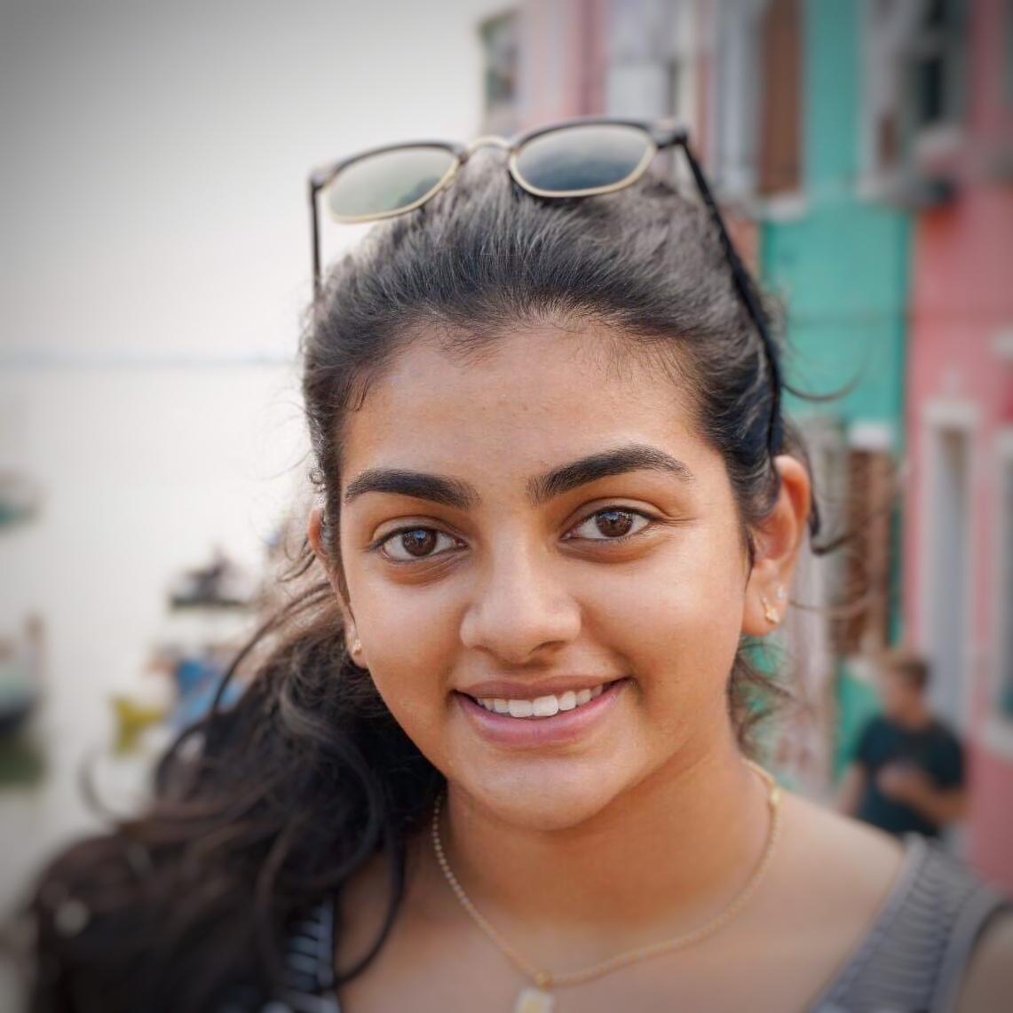 Ashika Jalagam