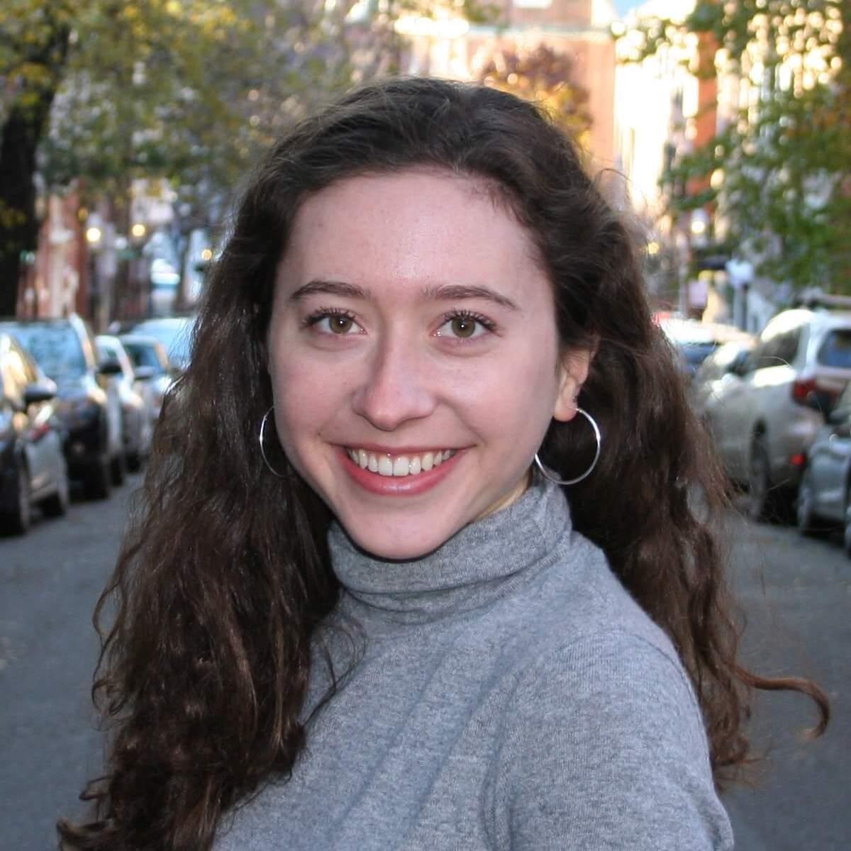 Eliza French