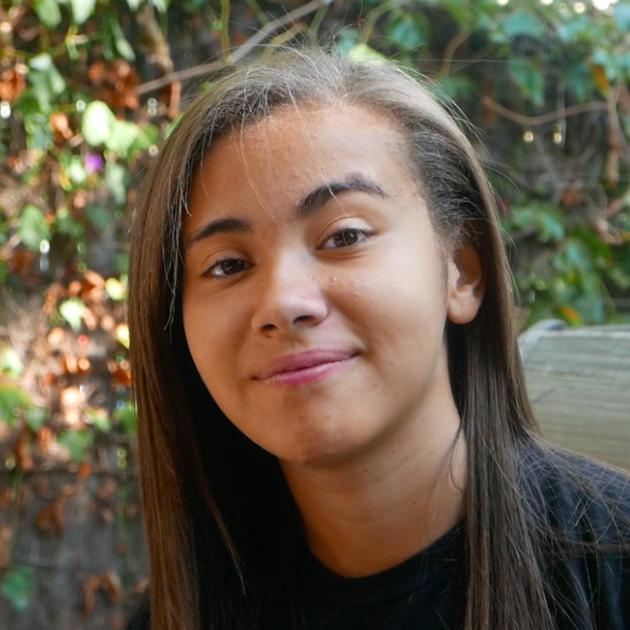 Sabrina Raouf