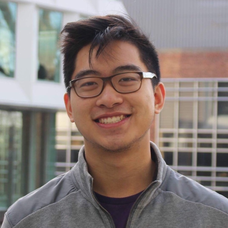 Jerry Wu