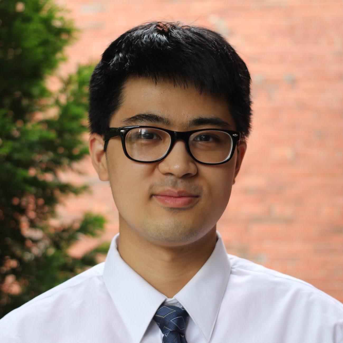 Zeph Chang
