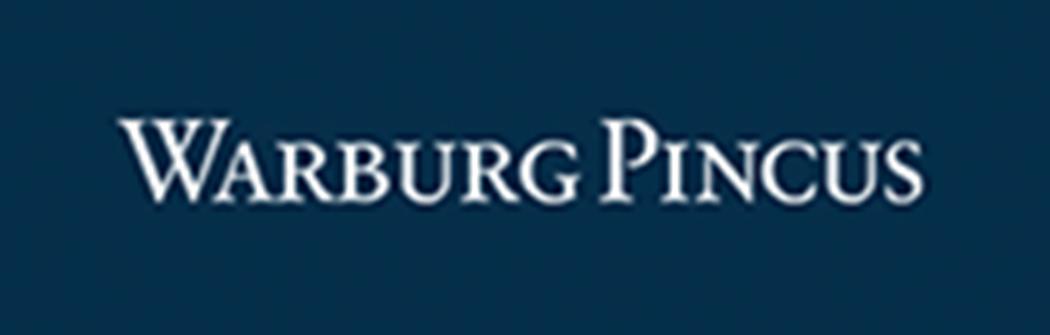 Logo for Warburg Pincus