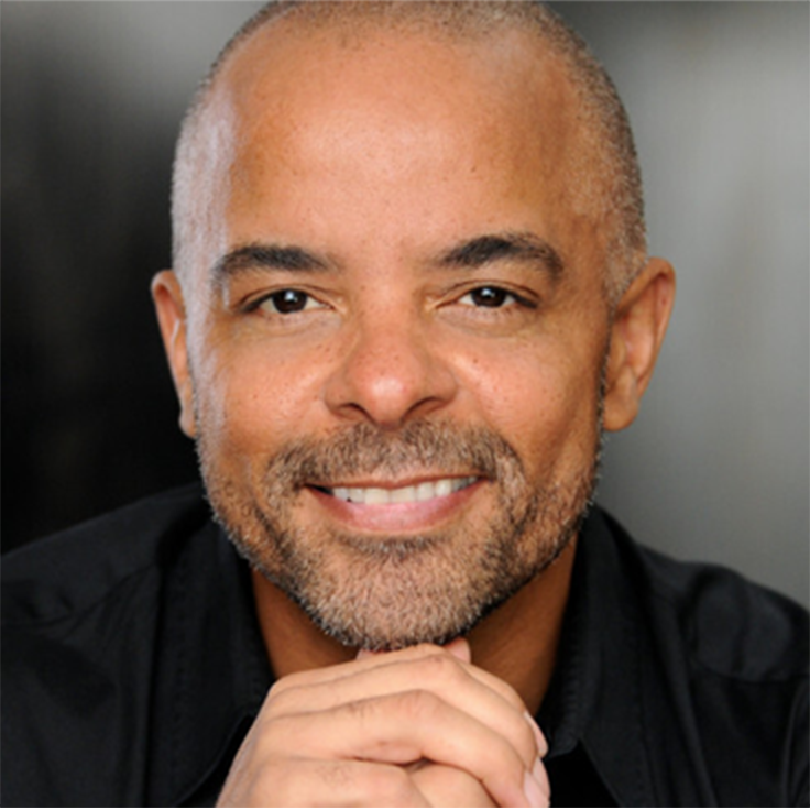 Photograph of Jonathan Mildenhall, member of the board of directors at AboveBoard.