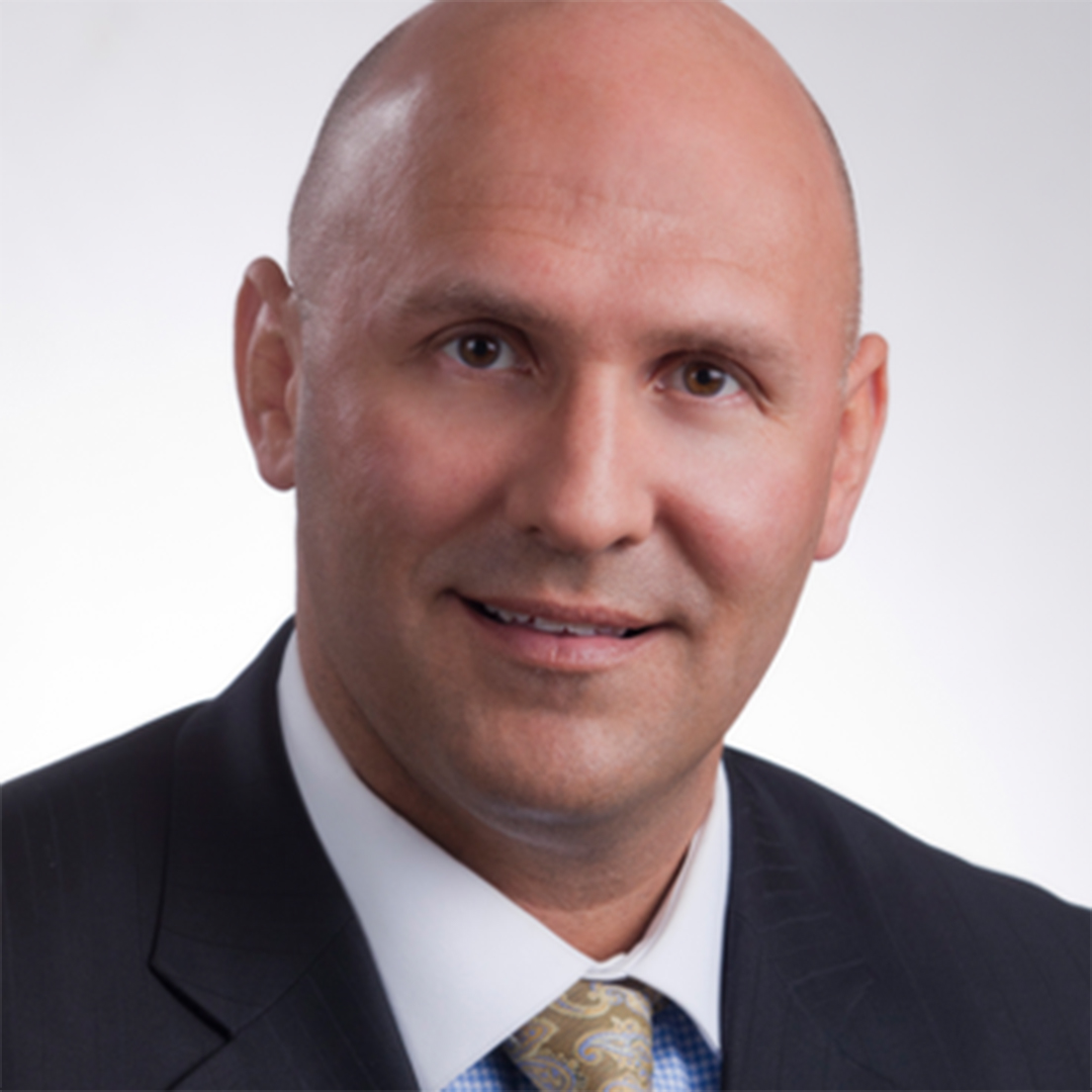 Photograph of David Olivencia advisor to  the board of directors at AboveBoard.