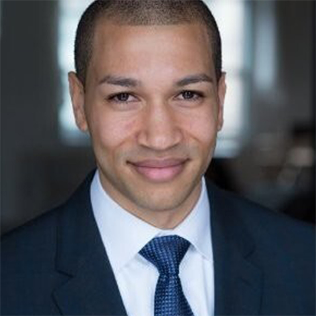 Photograph of Aaron Clubb, Advisor to AboveBoard