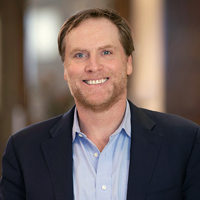 A photo of Dayton Ogden, an AboveBoard opportunity partner with Insight.