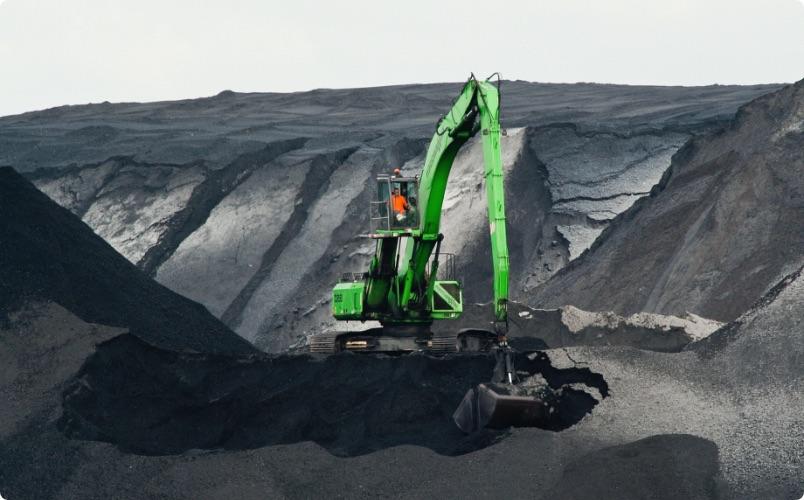 Mining DVIR