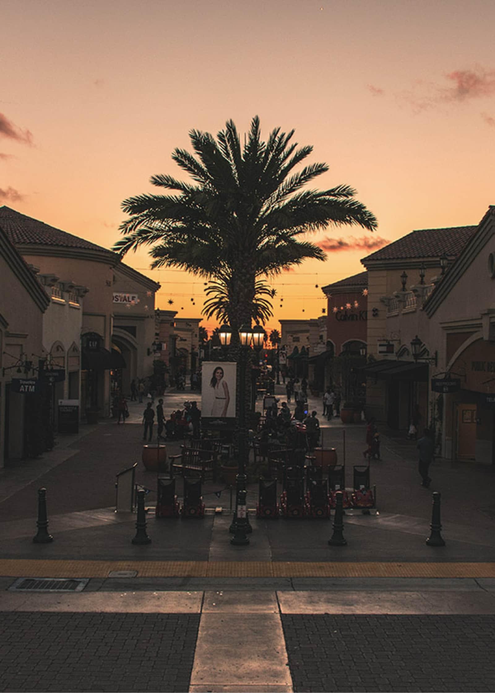 Fashion Valley, San Diego RV Resort