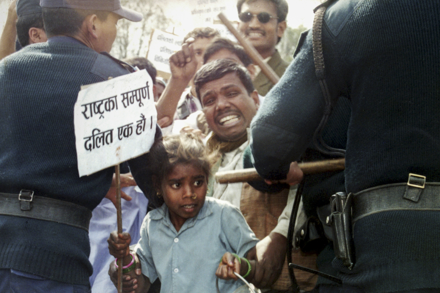 Photo Credit/Dalit: A quest for dignity