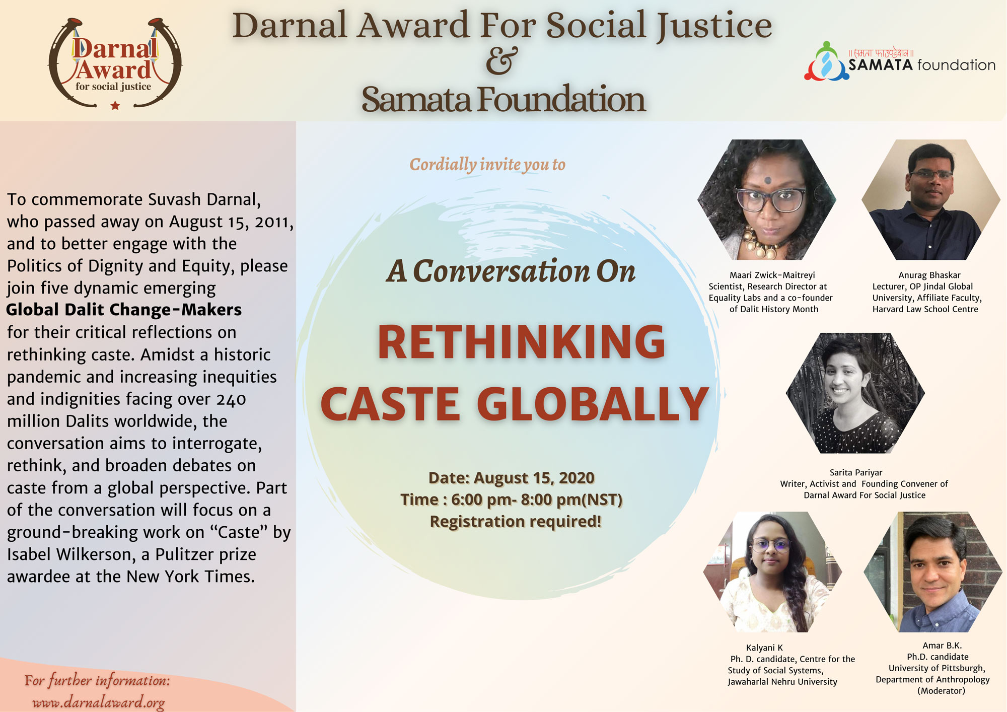 Rethinking Caste Globally