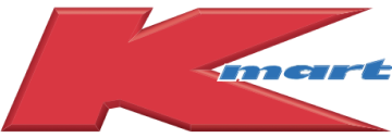 Logo for MAKE partner and client Kmart Australia.