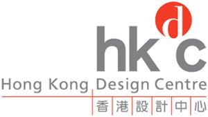 Logo for MAKE partner and client Hong Kong Design Centre.