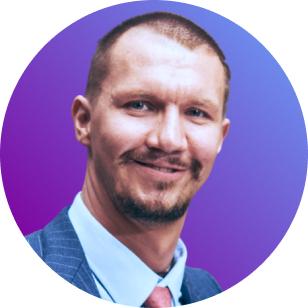 ux designer portret