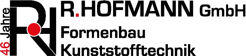R. Hofmann GmbH Logo Leun