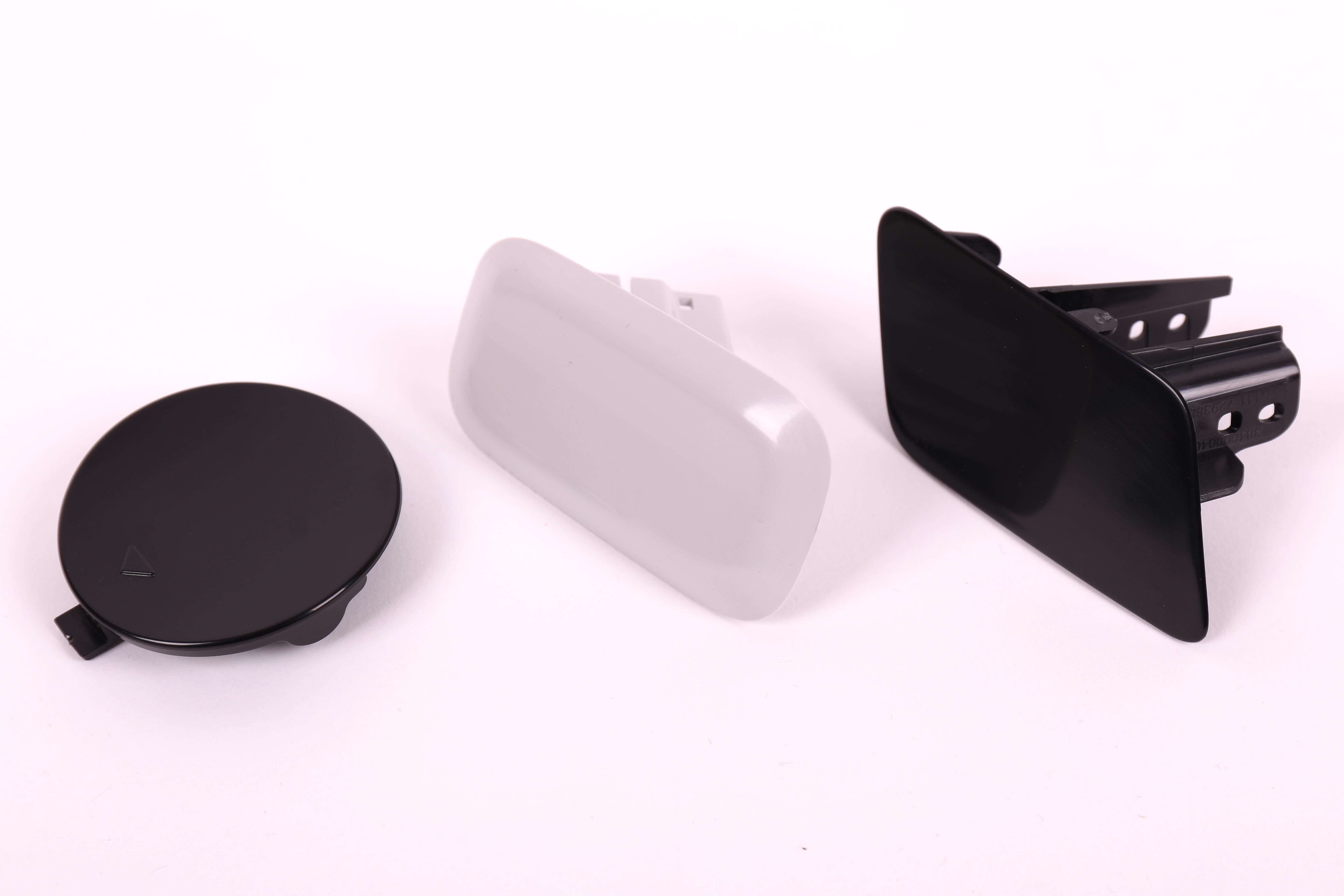 Kunststoff Abdeckungen