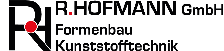R. Hofmann Logo
