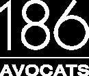 logo de 186 avocats