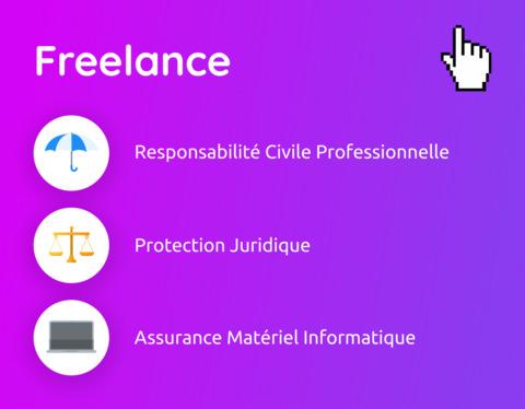 assurances freelance