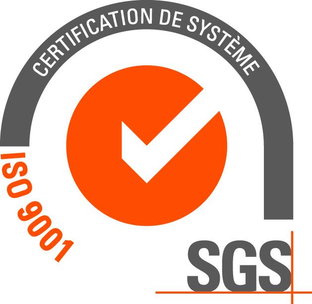 Certification ISO 9001 management de la qualité