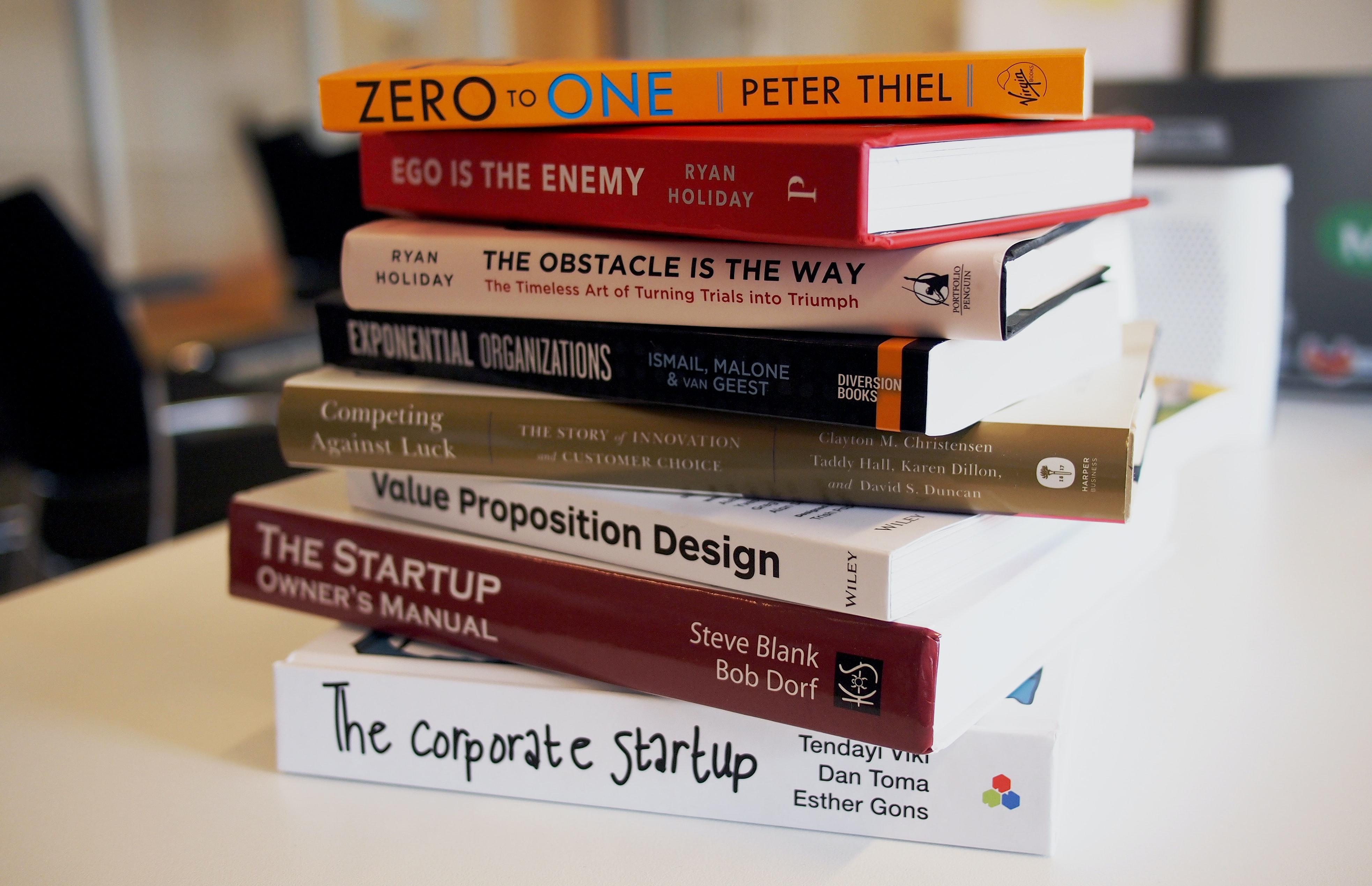 Les secrets des startups pour innover plus avec moins - Partie 1