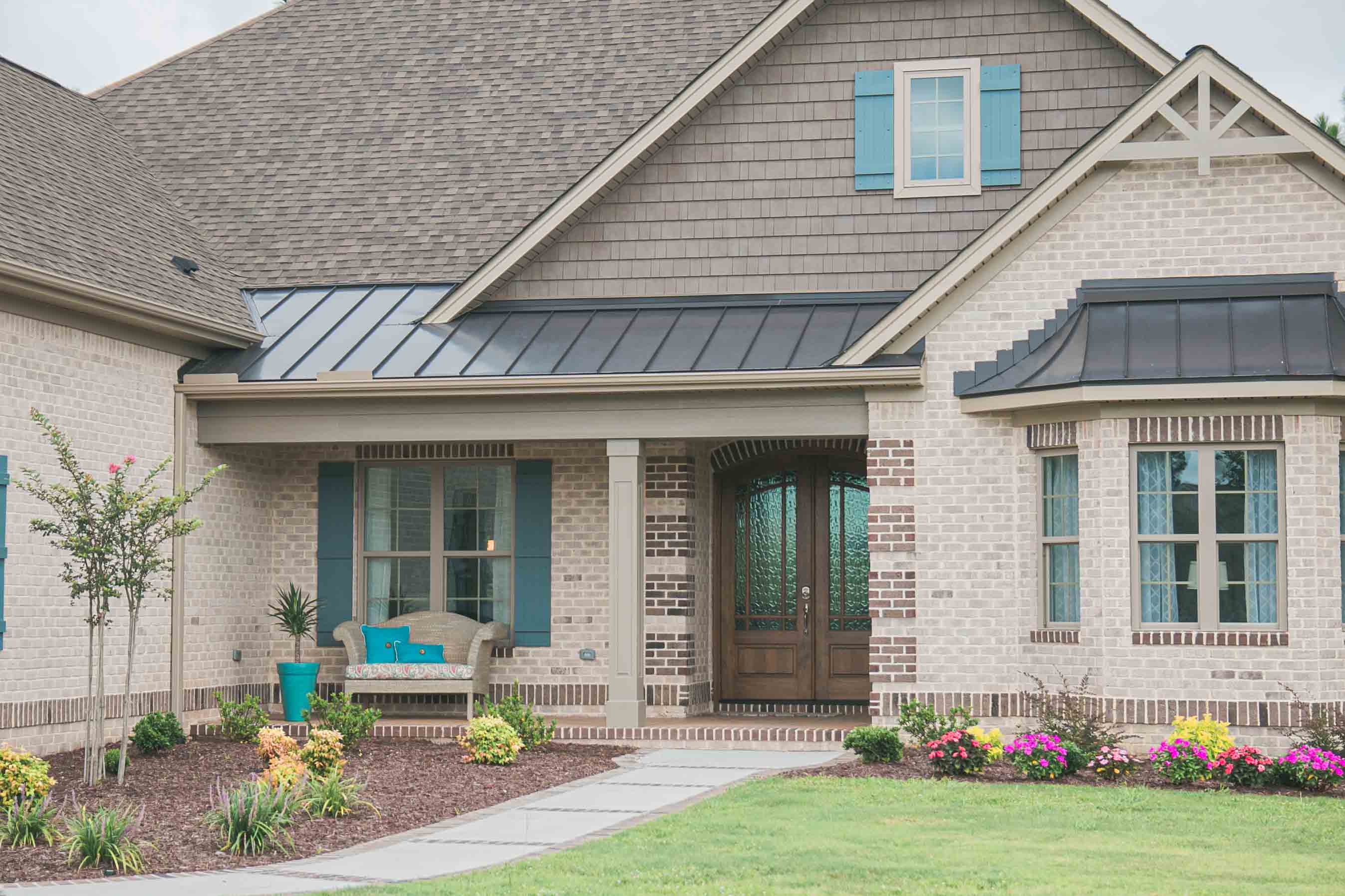 The Summerlyn by Liberty Homes
