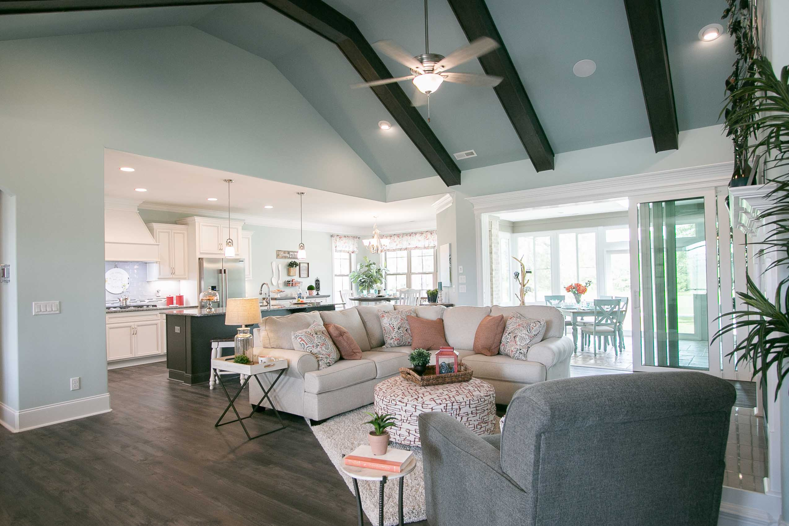 New Construction in Compass Pointe