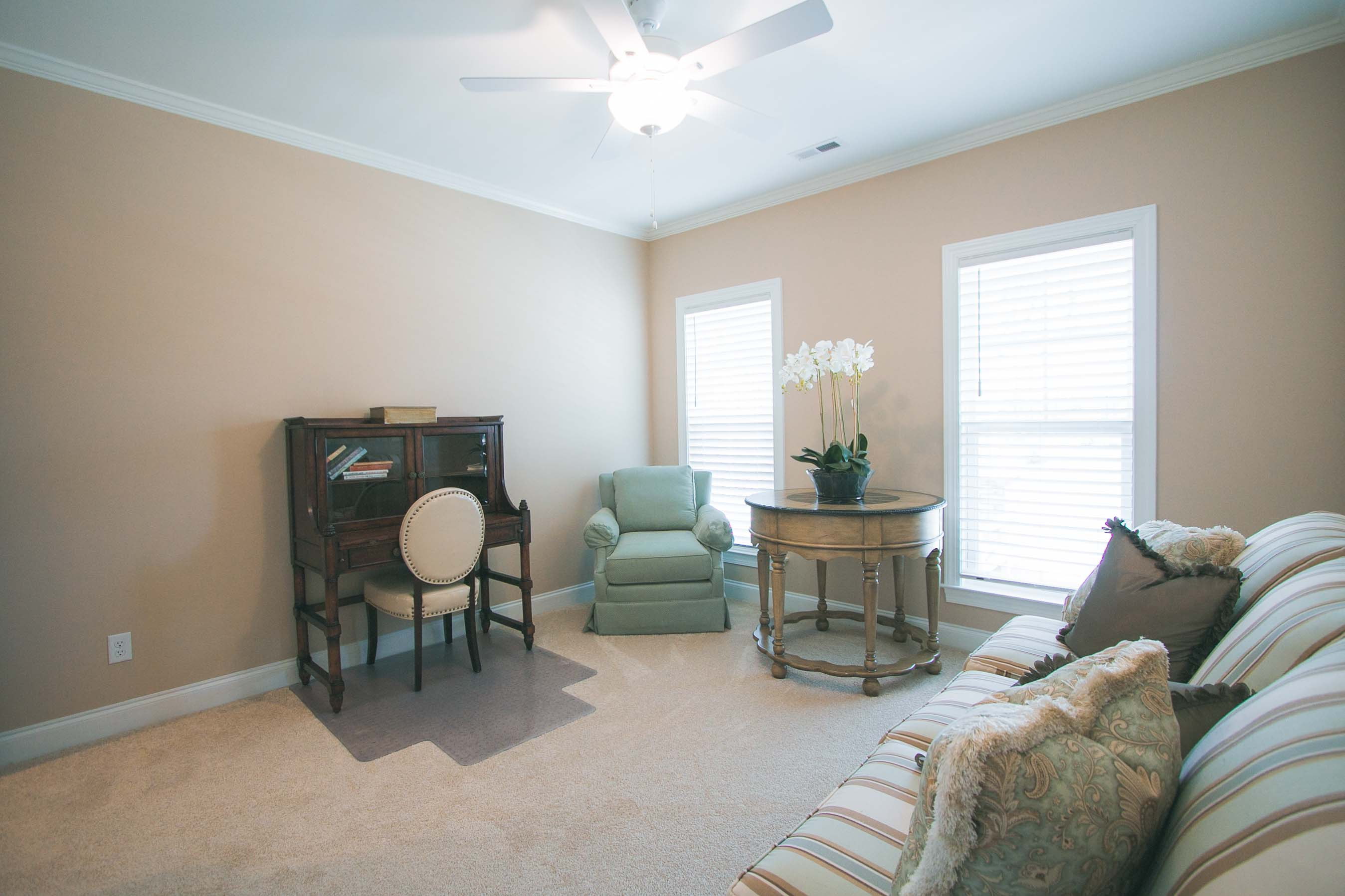 New Home Compass Pointe in leland