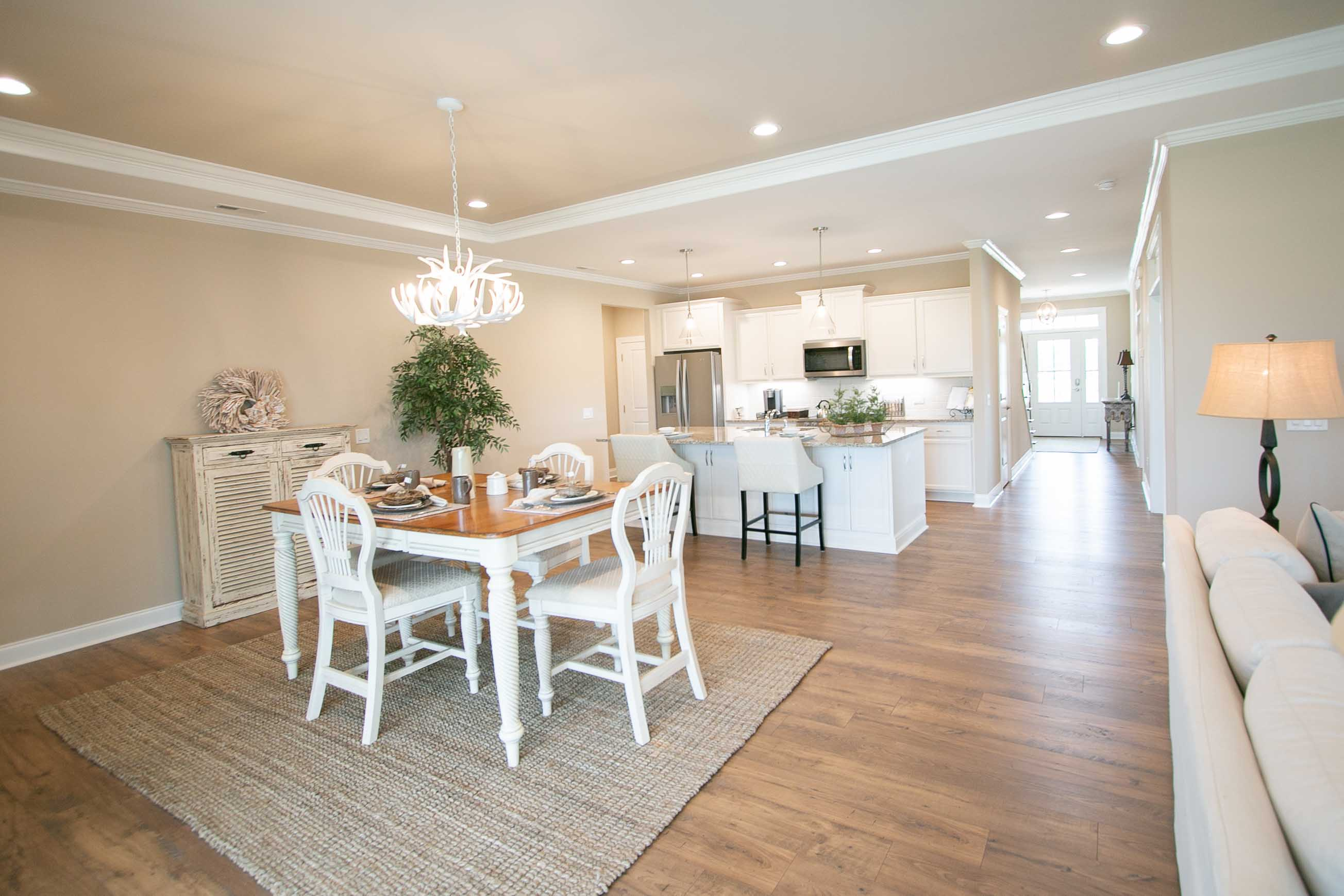 The Linville by Trusst Builders