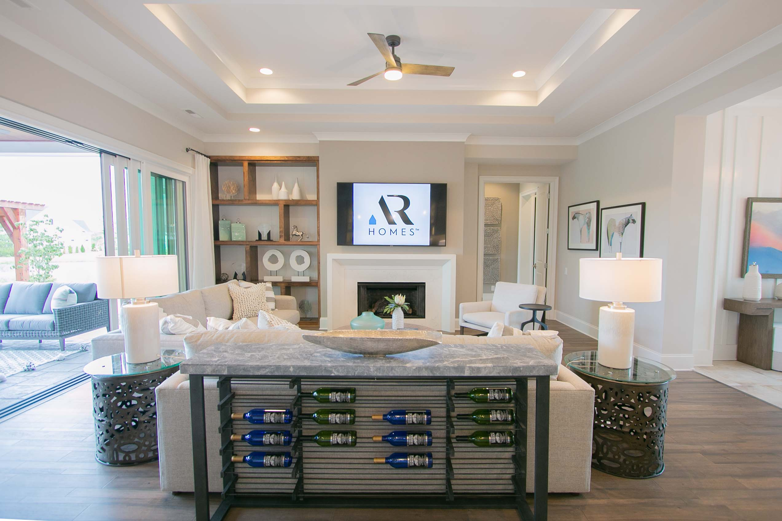 New Construction by AR Homes