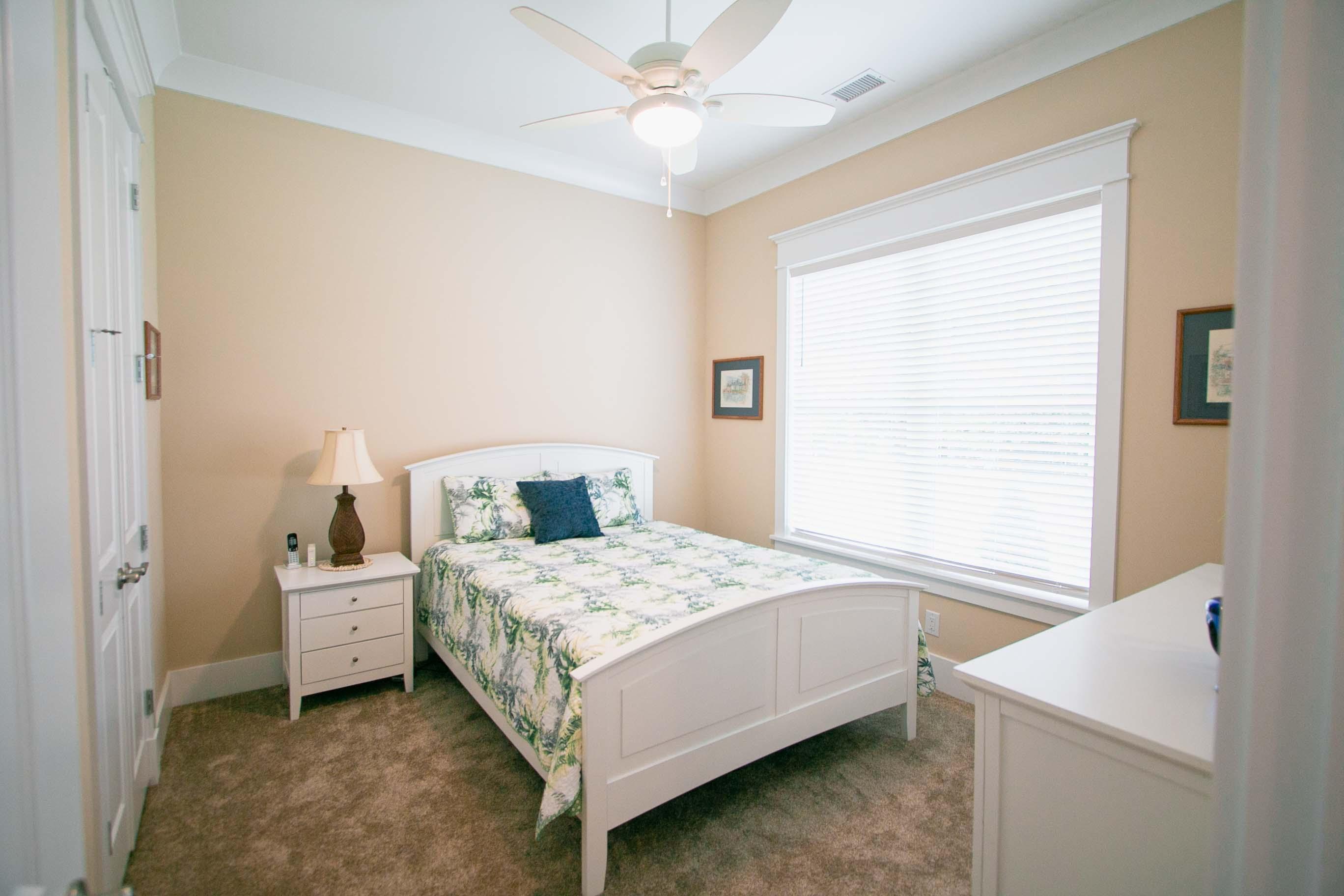 QRI Construction Energy efficient home