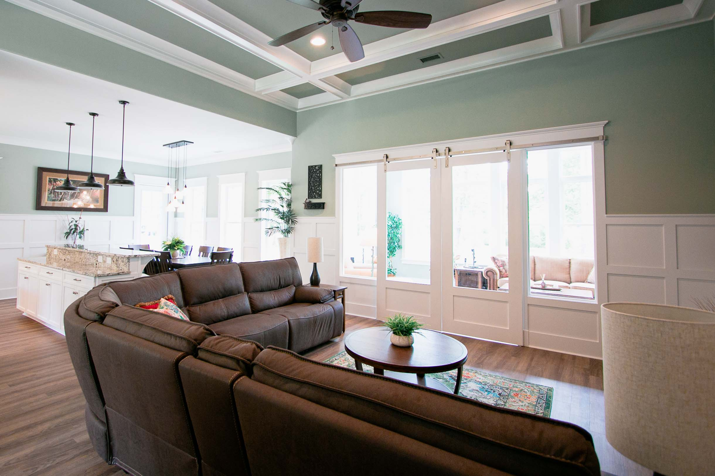Baywater Manor by QRI Construction