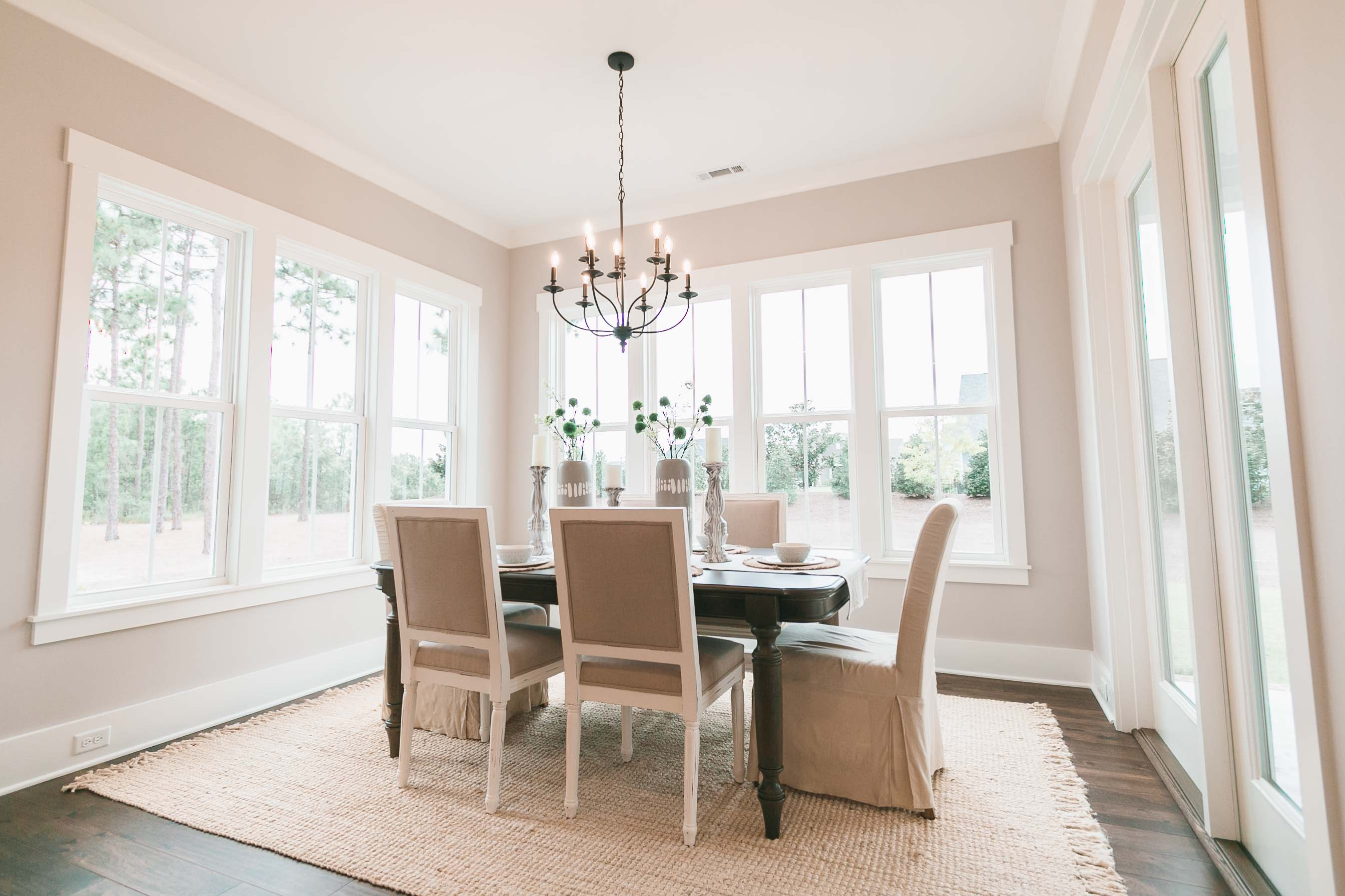 Riverbrook Builders in St. James Plantation